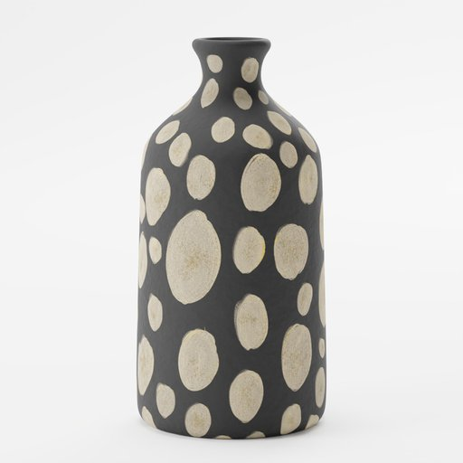 Thumbnail: Decorative Vase small