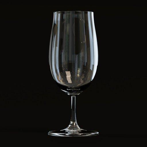 Thumbnail: Wine glass