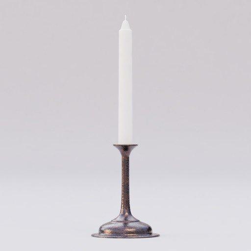Thumbnail: candlestick simple