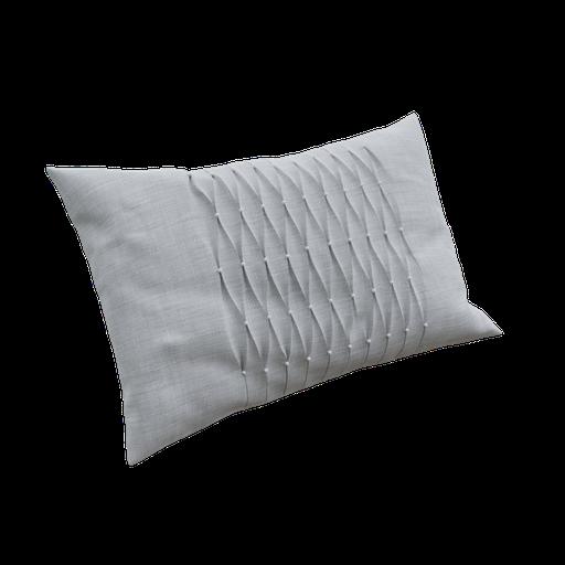Thumbnail: Beehive pillow