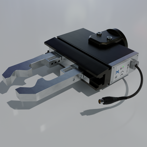 Long stroke parallel gripper -GEP2016IO