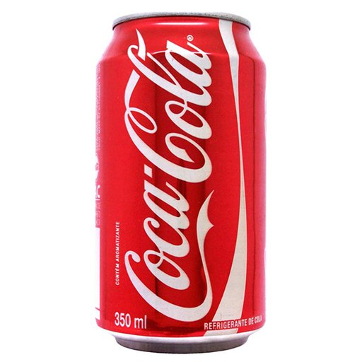 Thumbnail: Cocacola can
