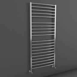 Thumbnail: Bathroom radiator