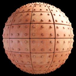 Thumbnail: Tactile Blocks Bricks Dots