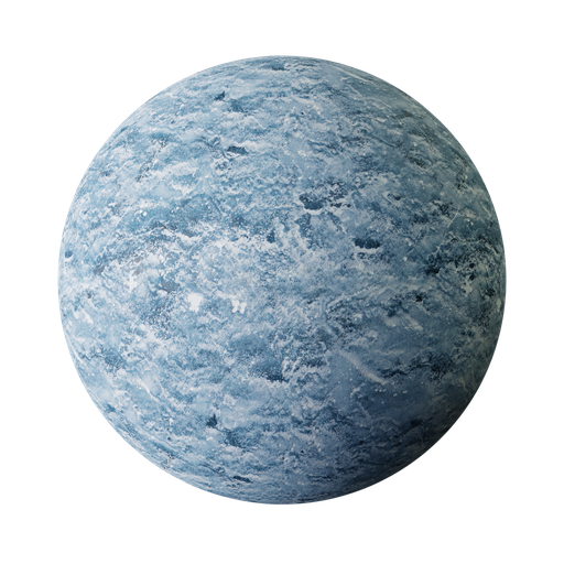Thumbnail: Ice blue