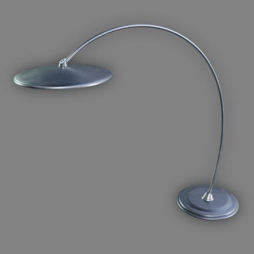 Thumbnail: Modern Lamp #02