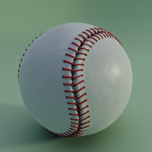 Thumbnail: baseball