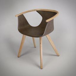 Thumbnail: Fox Chair