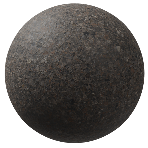 Thumbnail: Marble dark brown