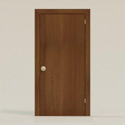 Thumbnail: Simple Door