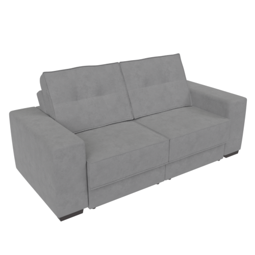 Thumbnail: Closed Retractable Sofa-01