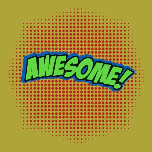 Thumbnail: AWESOME Pop Art / comic style
