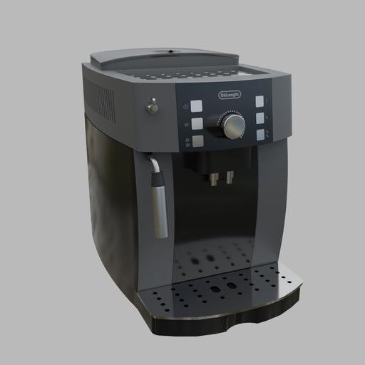 Thumbnail: Coffee machine