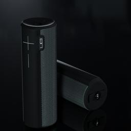 Thumbnail: UE Boom Speaker