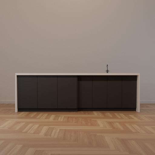 Thumbnail: Kitchen Counter
