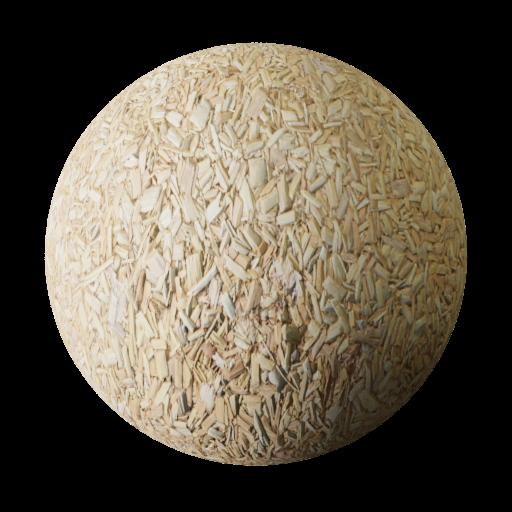 Thumbnail: Wood Chips