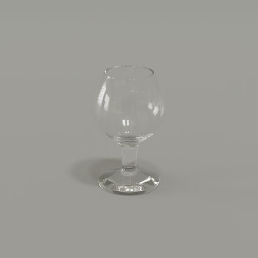 Thumbnail: Goblet Glass