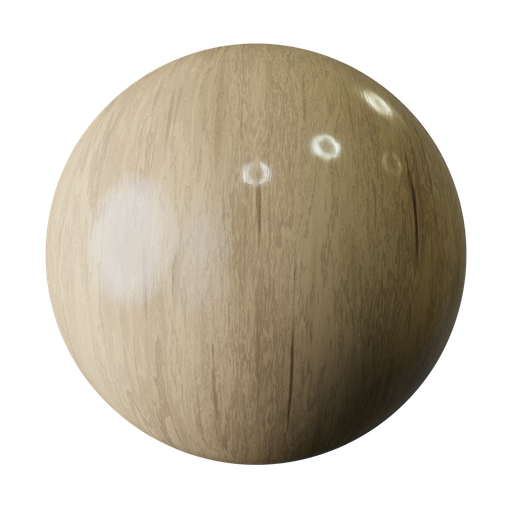 Thumbnail: Brazilian wood - Angelim Pedra