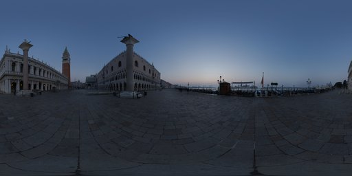 Venice Dawn 2