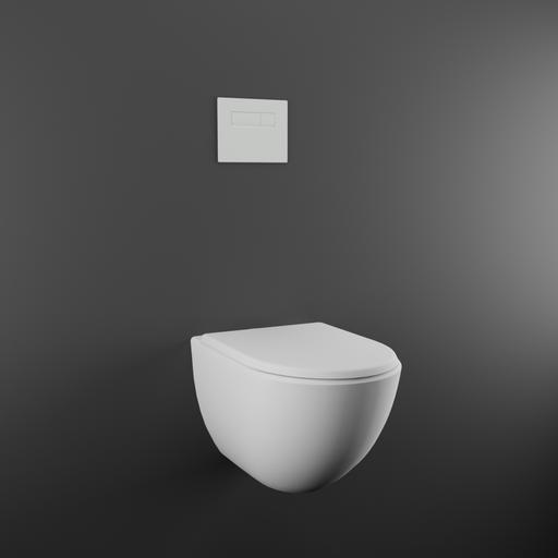 Thumbnail: Modern Toilet
