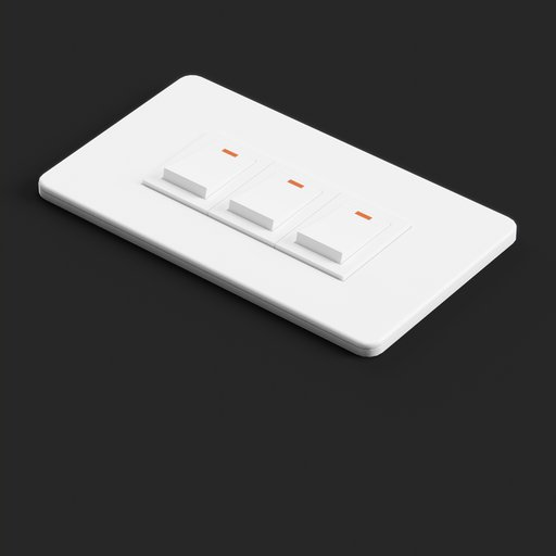 Thumbnail: Light Switch C