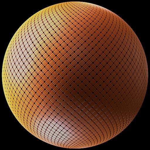 Thumbnail: Plastic Grid 01
