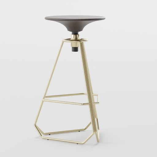 Thumbnail: Philips bar stool