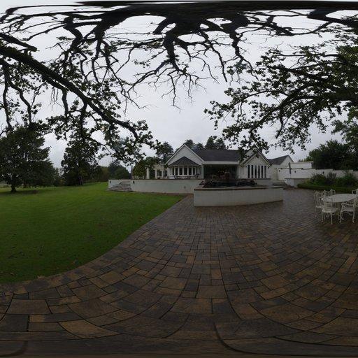 Lythwood Terrace