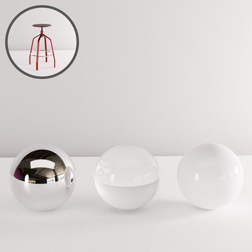 Thumbnail: Render Studio 2