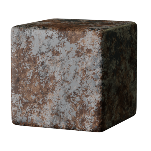 Thumbnail: Rust