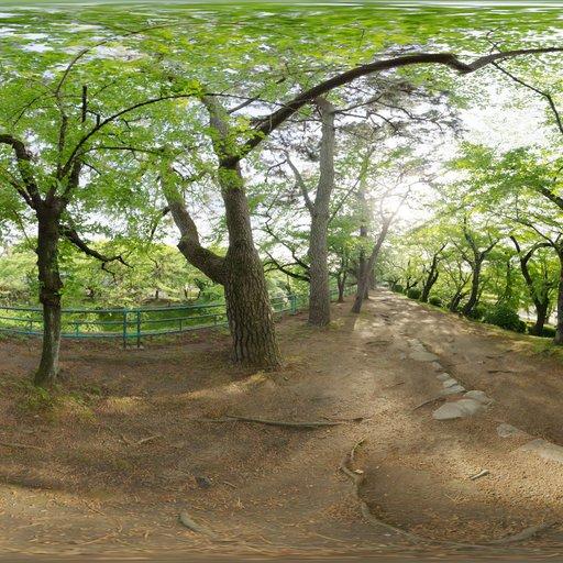 Thumbnail: Nagoya Wall Path