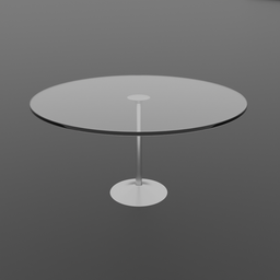 Thumbnail: Glass Table