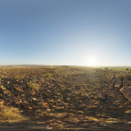 Thumbnail: Syferfontein 6d Clear