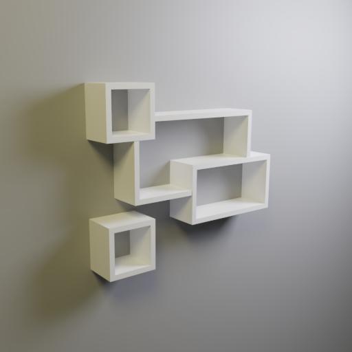 Thumbnail: Rectangular Shelfs