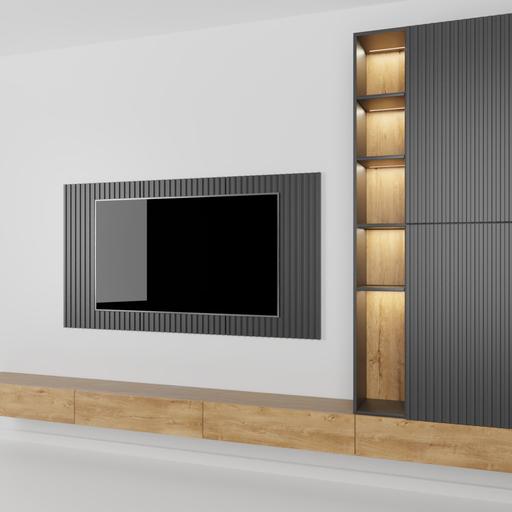 Thumbnail: TV wall