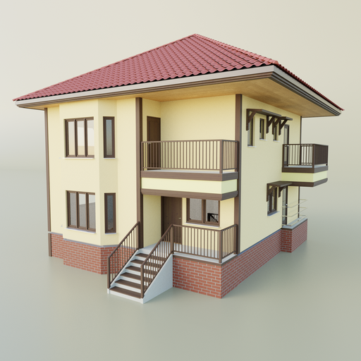 Thumbnail: House