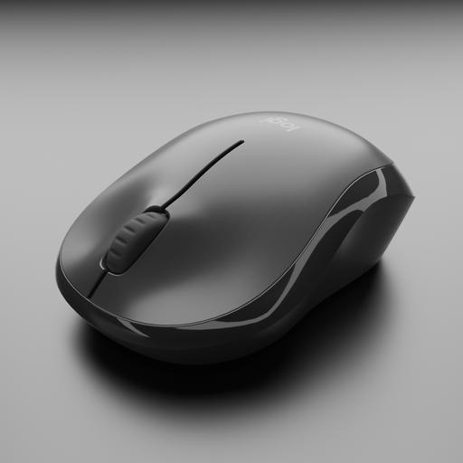 Thumbnail: Computer Mouse