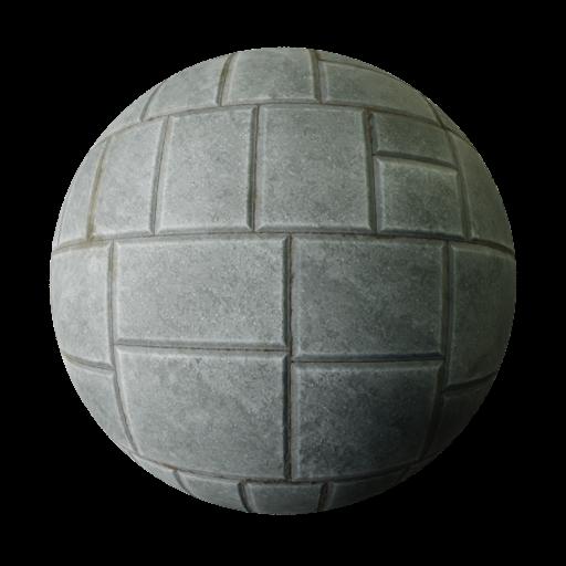 Thumbnail: Paving Stones