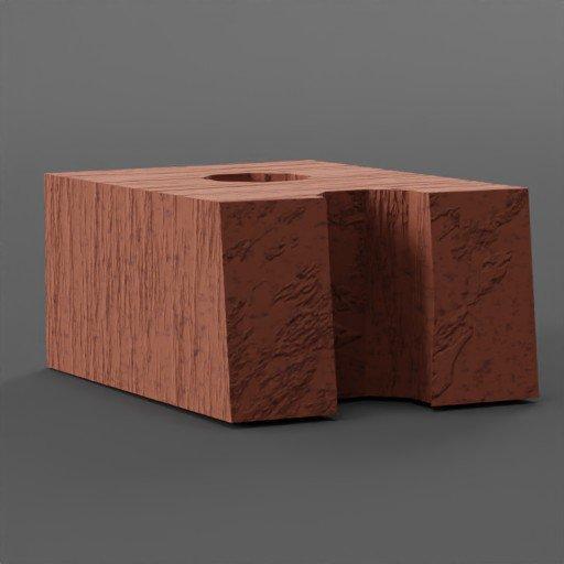 Thumbnail: Broken Brick AV