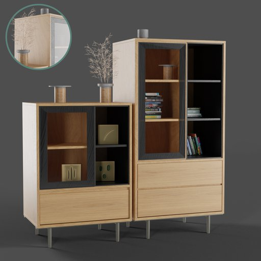 Thumbnail: Cabinet GHS-5688