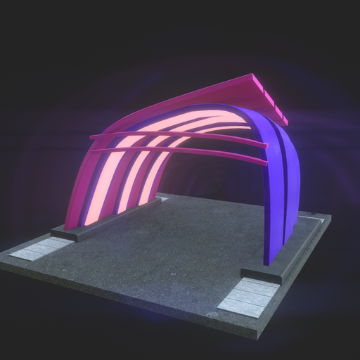 Thumbnail: Main Gate 2