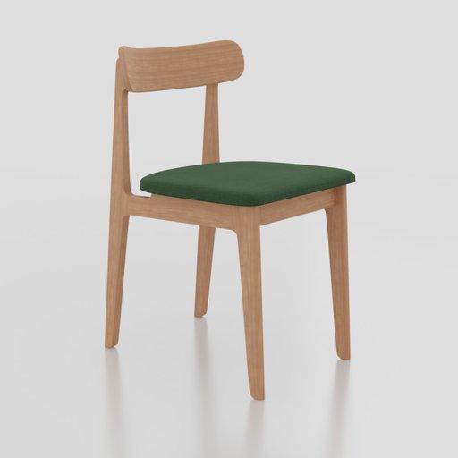 Thumbnail: Fine chair light