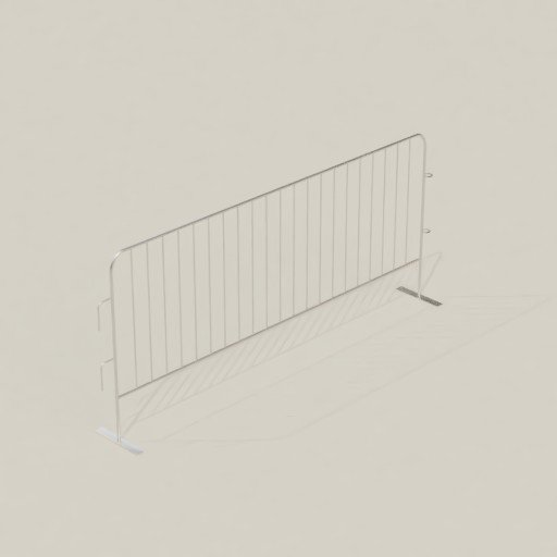 Thumbnail: Barrier