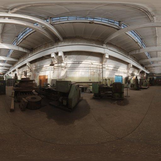 Thumbnail: Machine Shop 03