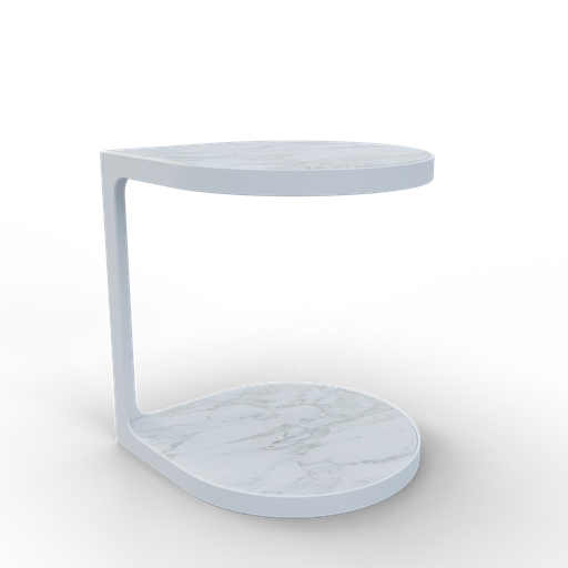 Thumbnail: Tacchini coot table