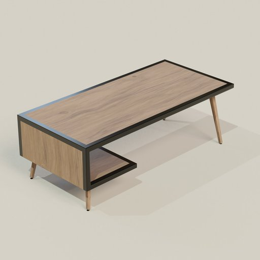 Thumbnail: Bentin Coffee Table