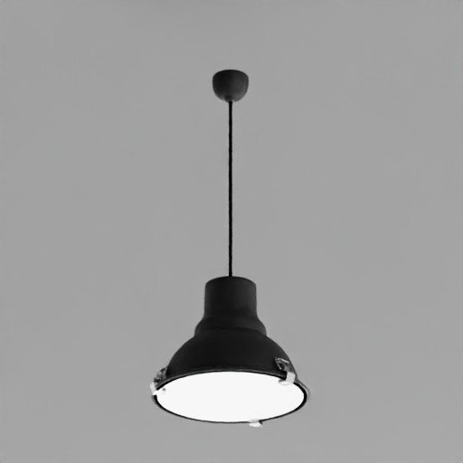 Thumbnail: Industrial Look Lamp