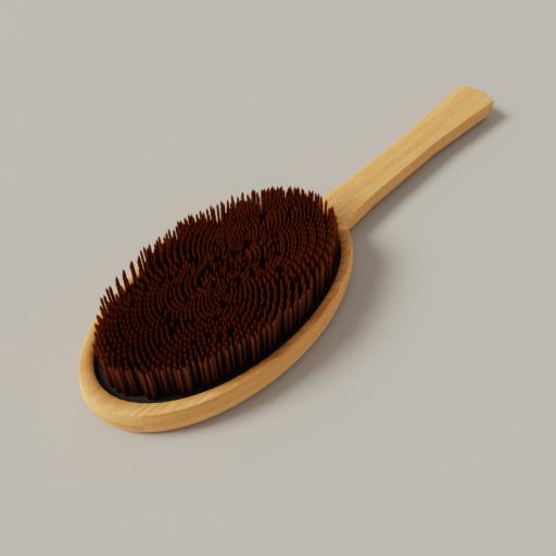 Thumbnail: Brush