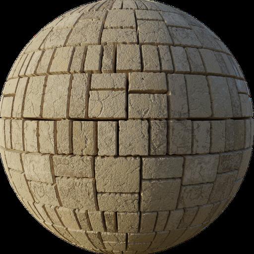 Thumbnail: Sand Bricks