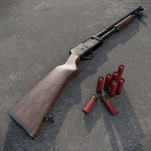 Thumbnail: Shotgun